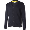 Borik Cardigan Sweater - Men's