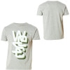 WeSC Overlay Fade T-Shirt - Short-Sleeve - Men's