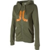 WeSC Icon Full-Zip Hoodie - Women's
