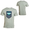 WeSC Big Army Patch Print T-Shirt - Short-Sleeve - Men's