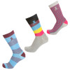 WeSC Figaro Sock - 3-Pack