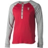 Burt Henley Shirt - Long-Sleeve - Men's