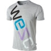 Multi Colour Logo T-Shirt - Short-Sleeve - Men's