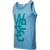 Overlay Tank Top - Men's