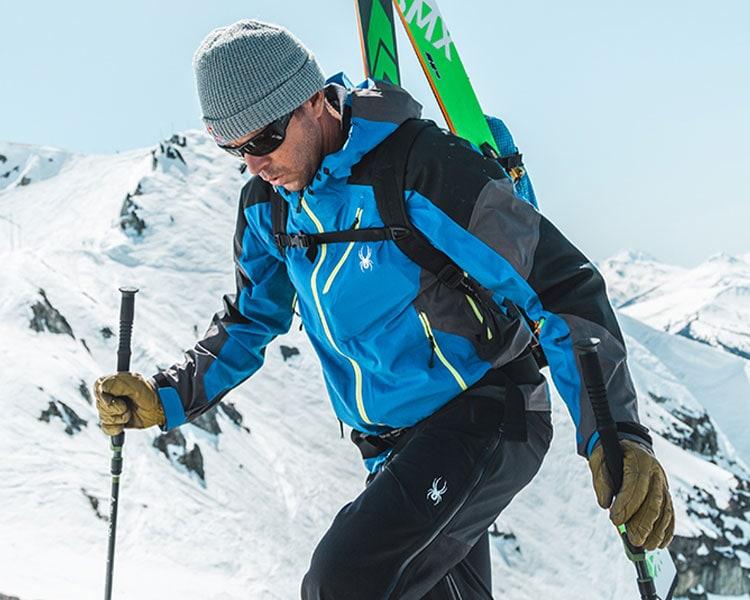 141130af4cd63c Spyder - Performance Ski & Winter Apparel | Backcountry.com