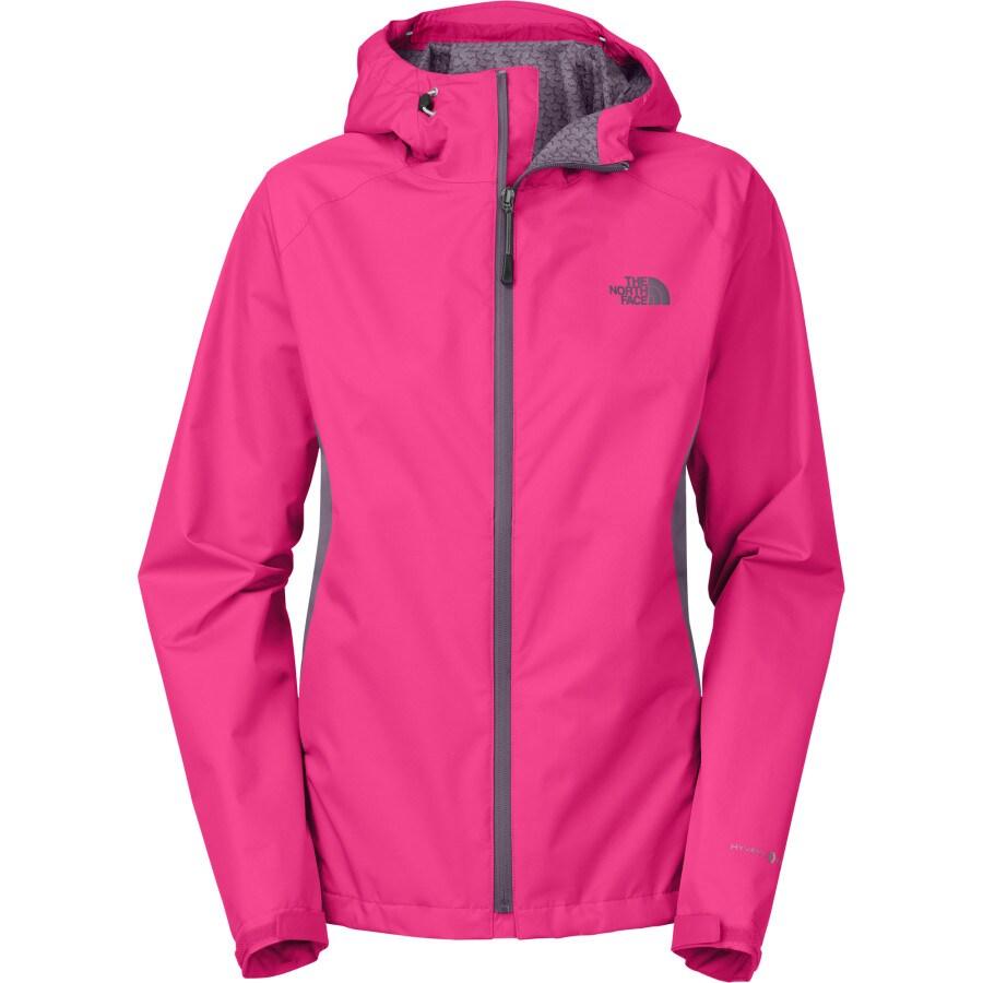 The North Face RDT Rain Jacket