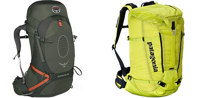 How to Choose a Backpacking Pack | Backcountry.com
