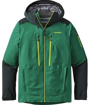 Patagonia Recon Softshell Jacket