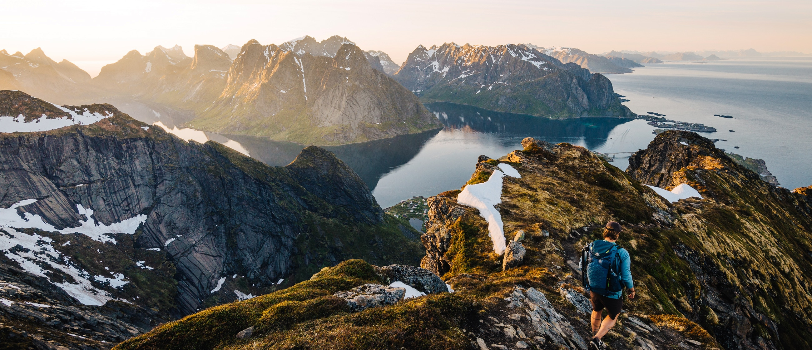 Exploring Norway: 5 Can't-Miss Hikes